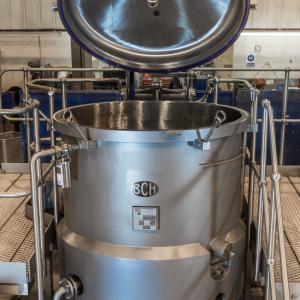 Steam Jacketed Cooking Systems